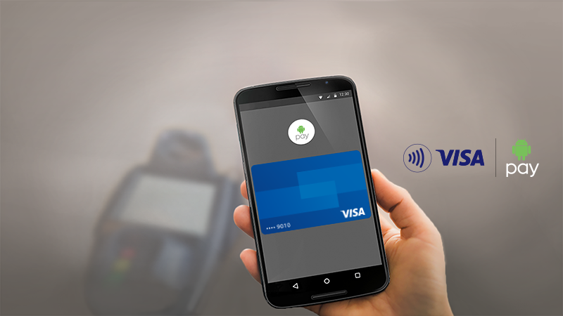 Partner With Us | Payment Technology | Android Pay | Issuers