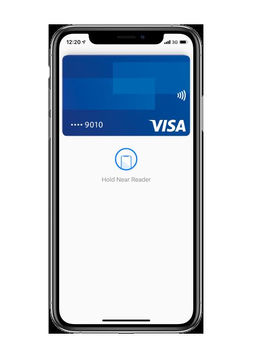 3b69a2e1d نظام Apple Pay | Visa